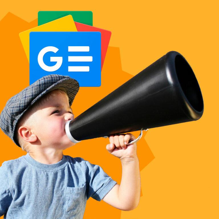 Cos'è Google News, come essere inclusi e aumentare le visite diseo agency